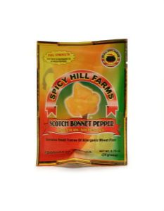Ground 'Scotch Bonnet Pepper' Chilli Powder | Buy Online at the Asian Cookshop